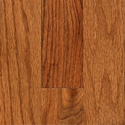 3/4&#034; x 2-1/4&#034; Classic Gunstock Oak